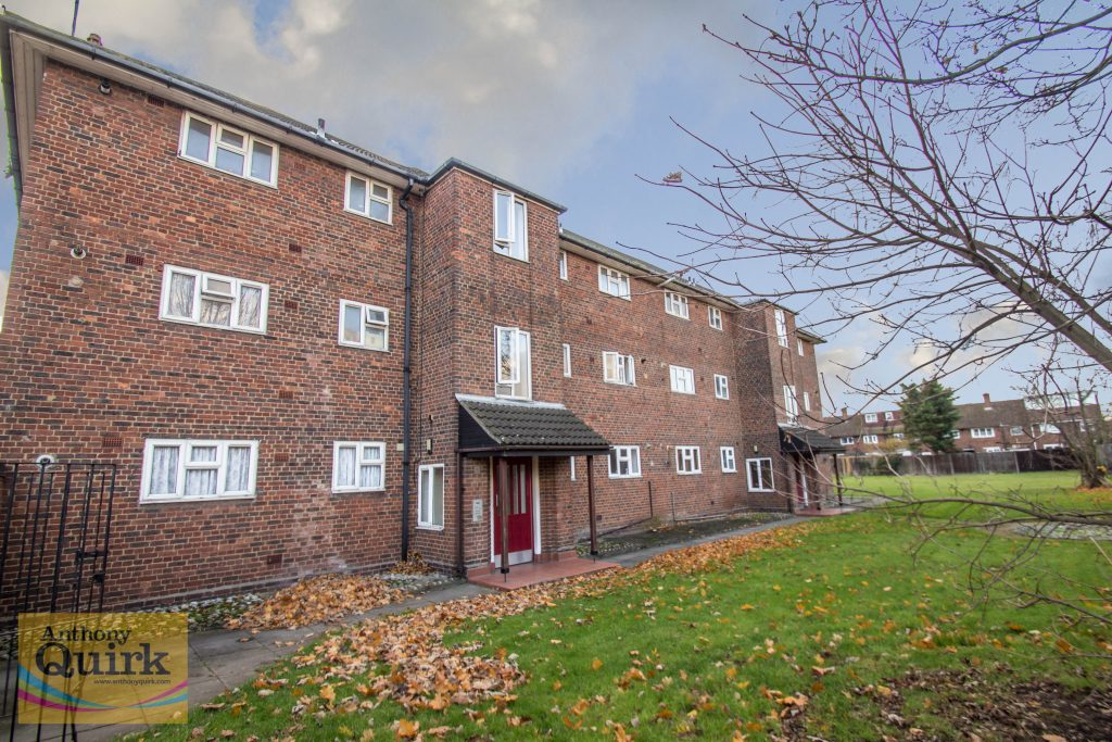 Clayburn Gardens, South Ockendon