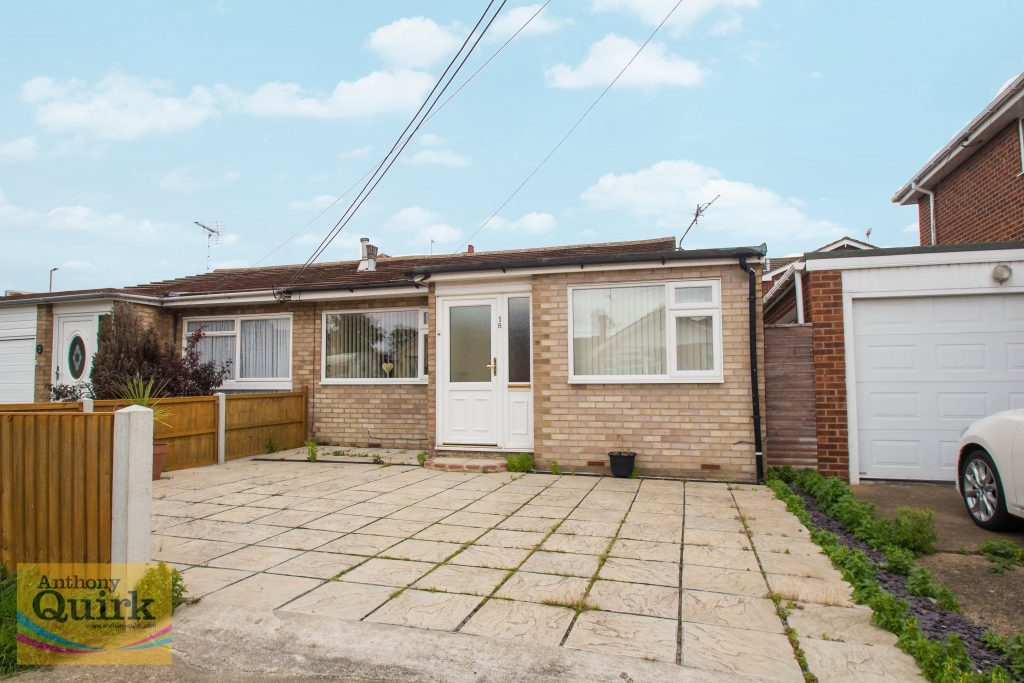 Normans Road, Canvey Island