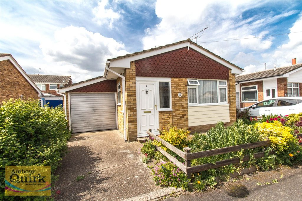 Juliers Close, Canvey Island