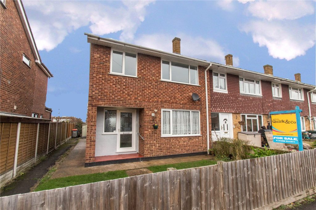 St Christophers Close, Canvey Island