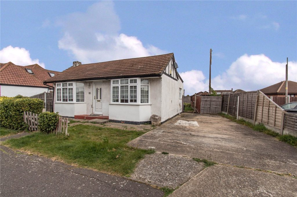 Wittem Road, Canvey Island