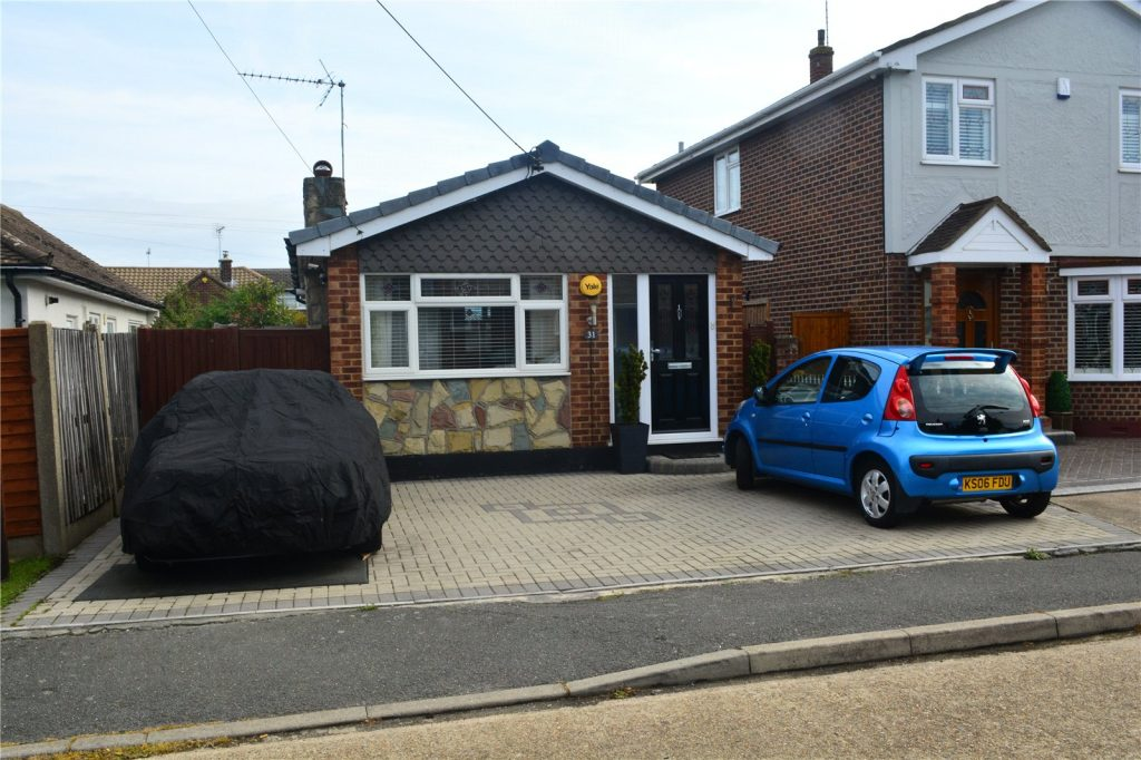 Marcos Road, Canvey Island