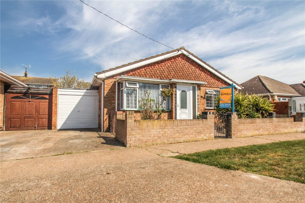 Odessa Road, Canvey Island